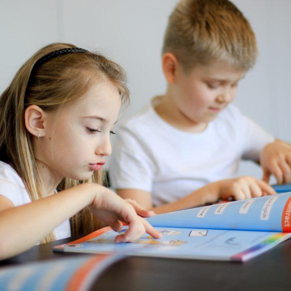 Angielski dla dzieci 8 – 10 lat Savvy Ed